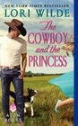The Cowboy and the Princess (Jubilee, Texas, Bk 2)