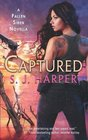 Captured (Fallen Siren, Prequel)