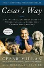 Cesar's Way The Natural Everyday Guide to Understanding and Correcting Common Dog Problems