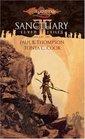 Sanctuary Elven Exiles Volume One