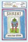 Shrek Book  CD set