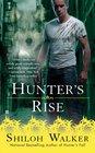 Hunter's Rise (Hunters, Bk 14)