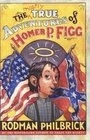 The Mostly True Adventures of Homer P Figg