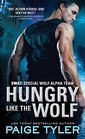 Hungry Like the Wolf (SWAT: Special Wolf Alpha Team, Bk 1)