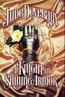 A Knight in Shining Armor (Montgomery/Taggart, Bk 15)