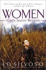 Women God's Secret Weapon