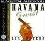 Havana Twist (Willa Jansson, Bk 7) (Audio CD) (Unabridged)