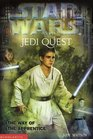 The Way of the Apprentice (Star Wars: Jedi Quest, Bk 1)