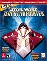 Star Wars Jedi Starfighter (Prima's Official Strategy Guide)