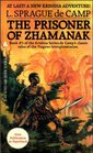 The Prisoner of Zhamanak (Krishna, Bk 5)