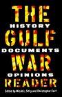 Gulf War Reader  History DocumentsOpinions
