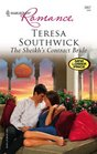 The Sheikh's Contract Bride (Harlequin Romance, No 3957)