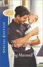 The Detective's 8 lb, 10 oz Surprise (Hurley's Homestyle Kitchen, Bk 2) (Harlequin Special Edition, No 2475)
