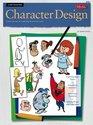 Cartooning: Character Design (HT291) (How to Draw & Paint/Art Instruction Program)