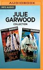 Julie Garwood Collection - Sweet Talk  Hotshot