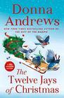 Twelve Jays of Christmas A Meg Langslow Mystery