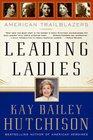 Leading Ladies American Trailblazers