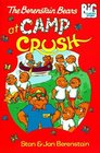 The Berenstain Bears at Camp Crush