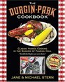 Durgin-Park Cookbook  Classic Yankee Cooking in the Shadow of Faneuil Hall