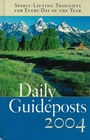 Daily Guideposts 2004
