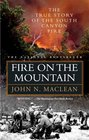 Fire on the Mountain : The True Story of the South Canyon Fire