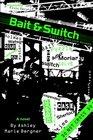 Bait & Switch: A sci-fi Sherlock Holmes