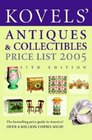 Kovels' Antiques and Collectibles Price List 37th Edition