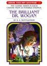The Brilliant Dr Wogan