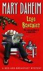Legs Benedict (Bed-and-Breakfast, Bk 14)