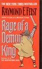 Rage of a Demon King (Serpentwar Saga, Bk 3)