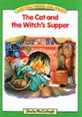 The Cat and the Witches Supper One Two Three and Away Platform Readers