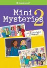 20 More Tricky Tales to Untangle (Mini Mysteries, Vol 2)