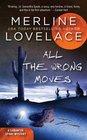 All the Wrong Moves (Samantha Spade, Bk 1)