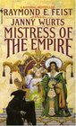 Mistress of the Empire (Empire, Bk 3)