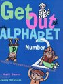 Get Out of the Alphabet Number 2 Wacky Wednesday Puzzle Poems