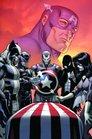 Fallen Son The Death Of Captain America HC