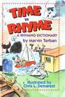 Time to Rhyme: A Rhyming Dictionary