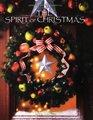 The Spirit of Christmas Bk 13