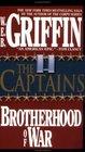 The Captains (Brotherhood of War, Bk 2)
