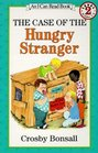 The Case of the Hungry Stranger