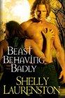 Beast Behaving Badly (Pride, Bk 5)
