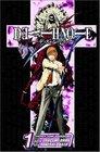 Death Note, Vol 1