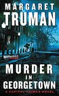 Murder in Georgetown A Capital Crimes Novel