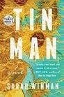 Tin Man: A Novel (Random House Large Print)