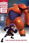 Big Hero 6 Junior Novelization