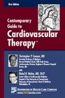Contemporary Guide to Cardiovascular Therapy
