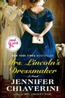 UC Read Pink Mrs Lincoln's Dressmaker--CANCELED A Novel