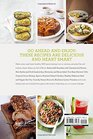 Good Housekeeping 400 Heart Healthy Recipes  Tips