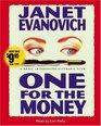 One for the Money (Stephanie Plum, Bk 1) (Audio CD) (Abridged)