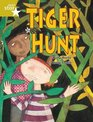 Tiger Hunt Year 2/P3 Gold level